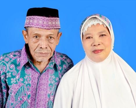 Haji dan Hajah